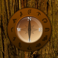 Free online flash games - Redwood National Forest Escape game - WowEscape