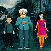 Free online flash games - Rescue Stolen Family Properties game - WowEscape