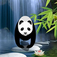 Free online flash games - Save the Girl from Bamboo Forest game - WowEscape