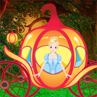 Free online flash games - Save The Princess Cinderella game - WowEscape