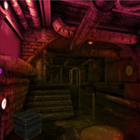 Free online flash games - Sewerage Escape game - WowEscape