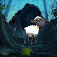 Free online flash games - Sheep Escape game - WowEscape