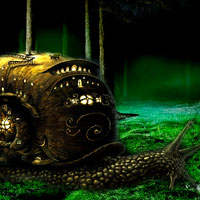 Shell Fantasy Escape game - Play and Download free online flash games - at WowEscape