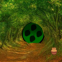 Free online flash games - Soil Polluted Forest Escape game - WowEscape