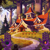 Free online flash games - Soothing Forest Escape game - WowEscape