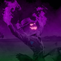 Free online flash games - Spooky Jack O Lantern Escape game - WowEscape