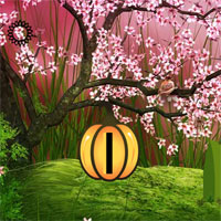 Free online flash games - Spring Flower Fantasy Escape game - WowEscape