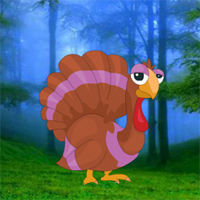 Free online flash games - Thanksgiving Missing Turkey Escape game - WowEscape