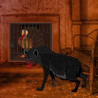 Play turkey abandoned farm house escape at for Minimalist house escape walkthrough
