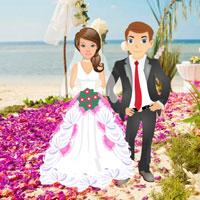 Free online flash games - Wedding Destination Escape game - WowEscape