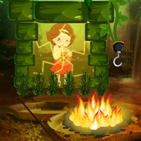 Free online flash games - Wizardry Escape game - WowEscape