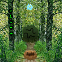 Free online flash games - Wow Forest Escape game - WowEscape