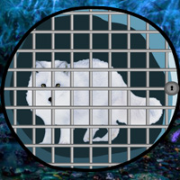 WowEscape Save the Arctic Fox