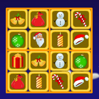 Free online html5 games - Christmas Sudoku game