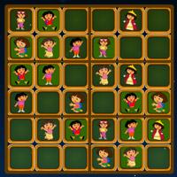 Free online flash games - Dora Sudoku game - WowEscape