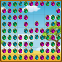 Free online flash games - Matching Color Balls game - WowEscape