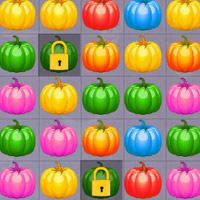 Free online flash games - Pumpkin Crush game - WowEscape