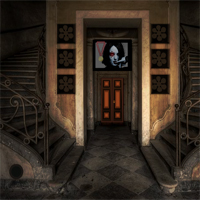 Free online flash games - Vampire House 28 Olympic medals Escape game - WowEscape