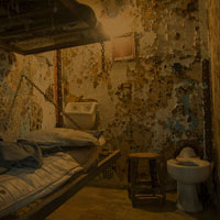 Free online flash games - Abandoned Penitentiary Escape game - WowEscape