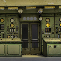 Free online flash games - Abandoned Power Station Escape game - WowEscape