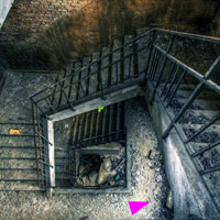 Free online flash games - Abandoned Rescue and Escape-Final game - WowEscape