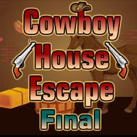 Free online flash games - Cowboy House Escape Final game - WowEscape