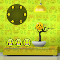 Escape from Emoji Room Wo…