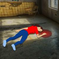 Free online flash games - Escape Game Crime Scene game - WowEscape