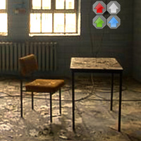 Free online flash games - Escape Game Psychiatric Hospital game - WowEscape