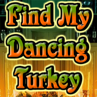 Free online flash games - Find My Dancing Turkey game - WowEscape