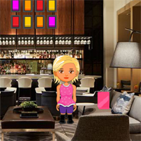 Free online flash games - Finding Friend In Palazzo Hotel