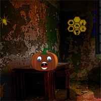 Free online flash games - Halloween Fun Escape 003 game - WowEscape