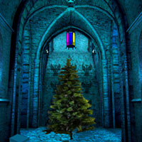 Free online flash games - Medieval Christmas Escape game - WowEscape