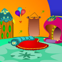 Free online flash games - Princess Bday Escape game - WowEscape