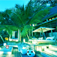 Free online flash games - Resort Escape game - WowEscape