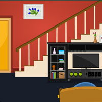 Free online flash games - Room Escape-2 game - WowEscape