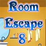 Free online flash games - Room Escape-8 game - WowEscape