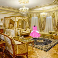 Free online flash games - Royal Residence Crown Escape game - WowEscape