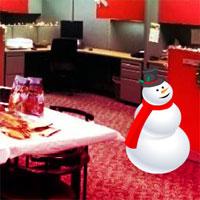Free online flash games - Santa Office Secret Gift game - WowEscape