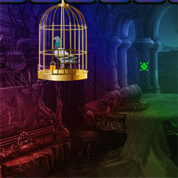 Free online flash games - Scepter Escape game - WowEscape