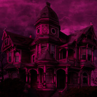 Free online flash games - Secret Vampire House Escape game - WowEscape
