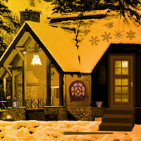 Free online flash games - Snow Vintage House Escape game - WowEscape