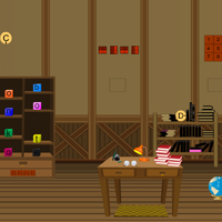 Free online flash games - Vintage School Escape game - WowEscape