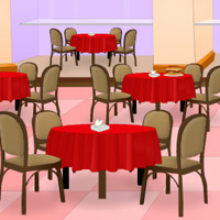 Free online flash games - Wow Cafeteria Escape game - WowEscape
