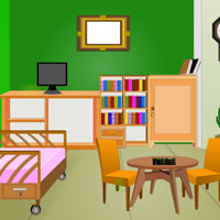 Free online flash games - Wow Cozy Room Escape game - WowEscape
