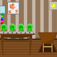 Free online flash games - Wow Escape Turkey House game - WowEscape