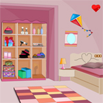 Free online flash games - Wow Girls Guest House Escape game - WowEscape