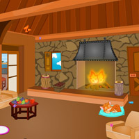 Free online flash games - Wow Holiday Room Escape game - WowEscape