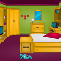 Free online flash games - Wow Surprise Room Escape game - WowEscape