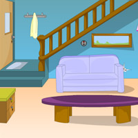 Free online flash games - Wow Sweet Home Escape game - WowEscape